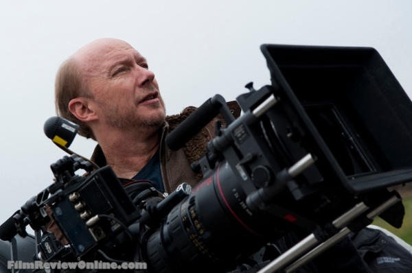 The Next Three Days - Director Paul Haggis
