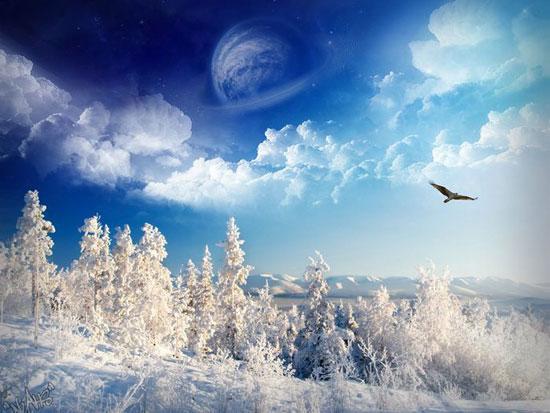 7-snow-fantasy