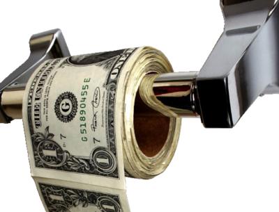 Liam-Ridgewell-soldi-carta-igienica