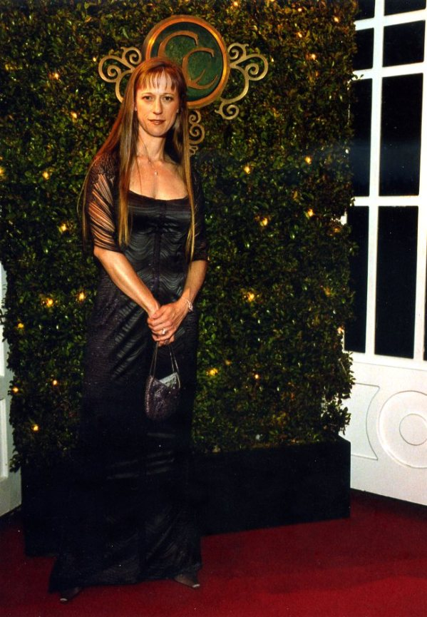SHELLY MISCAVIGE CC GALA